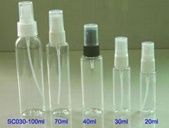 clarity sprayer bottle