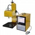 液晶工控型氣動標記機