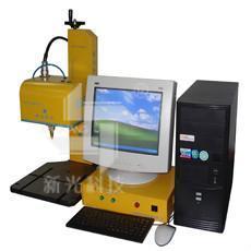 普通旋转式气动标记机