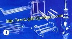 Quartz Apparatus