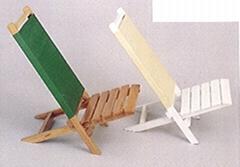 沙灘椅 (拆裝) - 戶外 / 旅行