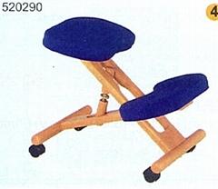 人體工學電腦椅