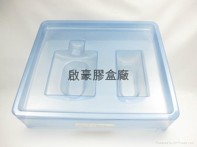 巧克力吸塑盒 3