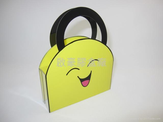 PVC 摺盒 5