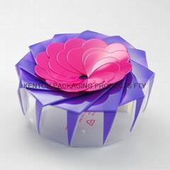PVC 摺盒