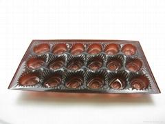 巧克力吸塑盒