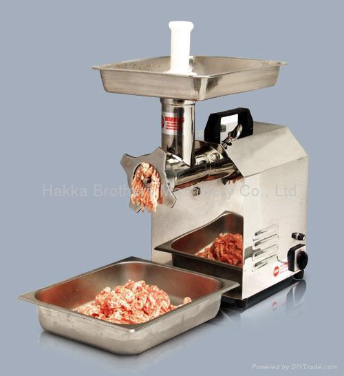 22# Electric Meat grinder / Meat mincer