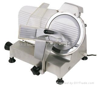 Electric meat slicer, meat cutter 1