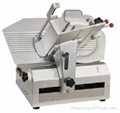Electric meat slicer, meat cutter 2