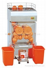 Electric Orange Juicer