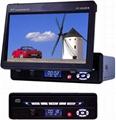 "7""inch Car in-dash TFT LCD Monitor,TV"