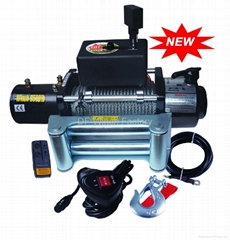 SC9500T heavy duty electric winch (Hot Product - 1*)