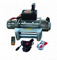 SC13000T  heavy duty cable winch (12V or 24V)
