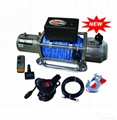 SC13000TW  heavy duty winch CE approved