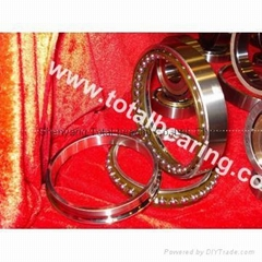 718/500,71940 ACD,7352ACM,719/560-Angular contact ball bearings