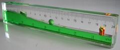 Liquid Ruler