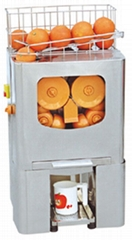 Supply various Auto Orange Juicer & Centrifugal Juicer