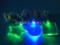 LED項鏈