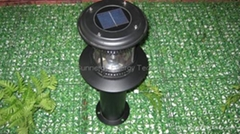 Solar Lawn Lamp made in china