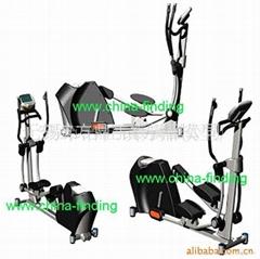 健身車手板,健身器材CNC手板模型,快速成型