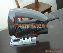 曲线锯手板,手板模型,快速成型,CNC手板模型