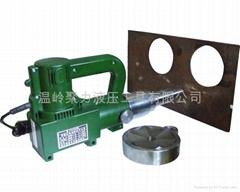 PIY-HQA手提式电动液压扩孔器