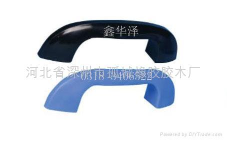 鑫華澤牌膠木橢圓拉手 4