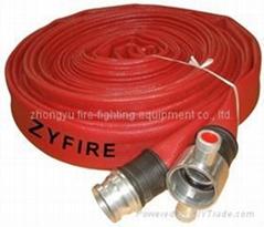 industrial hose (nitrile hose)