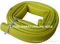 "industrial hose(3/4"" to 8"")"