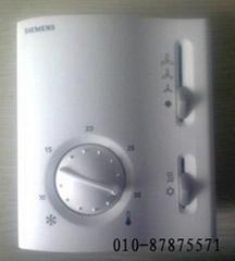 西门子空调温控器RAB10/CN
