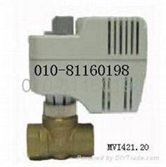 西門子電動閥MVI421.20