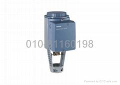 西門子電動液壓執行器SKD62