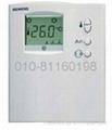 西門子空調溫控器RDF110.
