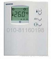 西门子空调温控器RDF110.2