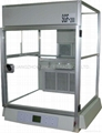 environmentally friendly automatic 502 fingerprint fuming cabinet