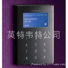 手机一卡通系统读卡器——ZA1