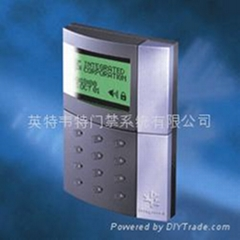 门禁系统读卡器——数码卡D1
