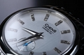 瑞士CHENS傳世手錶 鑽石鋼帶女表 2