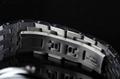 瑞士CHENS傳世手錶 鑽石鋼帶女表 3