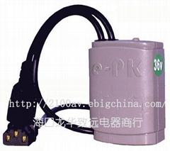 电动自行车电池维护器