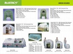 HOBBY GREEN HOUSE