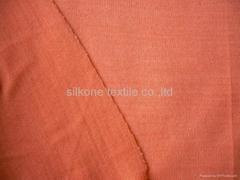 silk/wool jersey