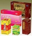 产品包装盒/袋