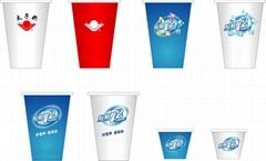 環保紙杯 紙碗