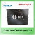 ibox dongle sks for nagra 3 channels free