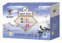 淮安特产猎奇牌乳鸽