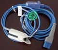 SPACELABS SPO2 ADAPTER CABLE