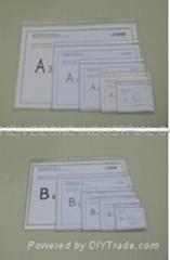 ESD PVC Folder( B series)