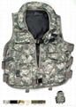 ST31B Soft Neck Tactical Vest