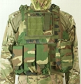 ST206 Utility Tactical Vest